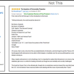 How Customers Read Reviews: 4 takeaways for marketers from a business school study