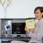 Home Office Advice for Working Mothers