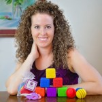 Mompreneur on a Mission to Help Fellow Parents