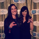 Interview with Actress Hannah Simone At Sundance 2016's Catdance Film Festival