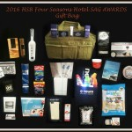 Hollywood Swag Bag Honors SAG Awards Weekend and Gifts Nominees with Businesses' Fabulous Products