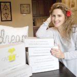Mompreneur Styles Women Everywhere with Hello! Bliss Box