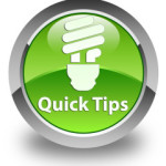 Tips to Save Time Using QuickBooks