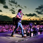 Country Music Performers Share Business Insights at the 2016 Stagecoach Festival