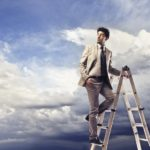 Top Tips to Jump on the Business Ladder