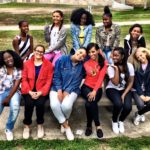 Emmy Award-Winning Journalist Shaun Robinson Announces Formation of S.H.A.U.N. Foundation for Girls – a Multi-level, Innovative New Charity to Empower Girls and Young Women