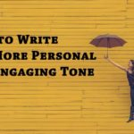 PB127: How to Write in a More Personal and Engaging Voice