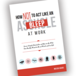 New Book Shows How to Be an Effective Business Leader and Deal with Workplace Issues