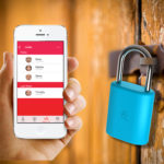 Dog & Bone Debuts Patented, Keyless Bluetooth Padlock