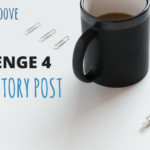 PB141: Challenge: Create a Story Post