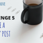 PB142: Challenge: Create a 'How to' Post