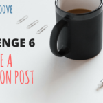 PB143: Challenge: Create a Discussion Starter