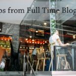 PB155: 5 Tips from Full Time Bloggers