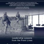 "Marine Veteran Releases Leadership Advice Book, ""My Battlefield, Your Office"""