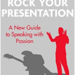 "New Book Empowers Readers to Take ""Van Halen Approach"" to Business Pitches & Presentations"
