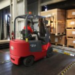 Ways to Run an Efficient Warehouse