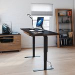 Burn Calories at Work and Increase Productivity with an Ergonomic Sequel Lift Desk