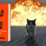The Subtle art of Successful Blogging – an interview with NYT Bestseller Mark Manson