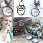 Inspirational Accessories for Women: A Meaningful Gift for the Ladies in Your Life!