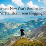 PB174: An Alternate New Year's Resolution That Will Transform Your Blogging for 2017