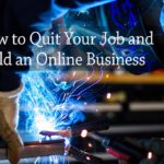 PB175: How to Quit Your Job and Build an Online Business