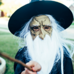 Seeming Real Online: Being A Social Media Wizard