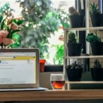Get Organized and Get to Work: Considerations for a Home Office Space