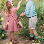 Add Some Style to Your Child's Wardrobe with Grant + Giada