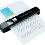 I.R.I.S. Inc., Member of Canon Group, Launches Digital Pen, Mobile Scanning Products