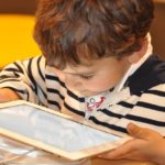 Children, Screens, and 21st Century Tech