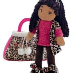 Celebrate Individuality with GirlzNDollz