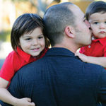 Celebrating Fatherhood in This Home Business