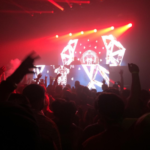 Sound In Motion's Carnage Show Brings Flocks of Twin Cities Trap Music Lovers To Skyway Theatre