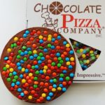 Chocolate Pizza: A Perfect Addition to Office Parties