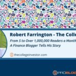 224: From 5 to Over 1,000,000 Readers a Month – A Finance Blogger Tells His Story