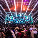 Event Marketing Victory: Thousands Attend Snowta NYE 2017, The Midwest's Largest Indoor NYE Festival