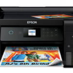 Enhance Your Printing Efficiency with the Epson Expression ET-2750 EcoTank Printer