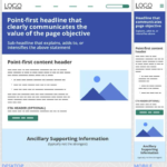 Use this Research-backed Landing Page Template for Your Next Offer Page