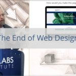 The End of Web Design: Don't design for the web, design for the mind