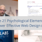 The 21 Psychological Elements that Power Effective Web Design (Part 2)