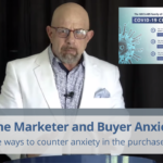 The Marketer and Buyer Anxiety: Three ways to counter anxiety in the purchase funnel