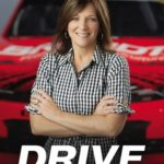 Podcast – Drive! – NASCAR's Kelley Earnhardt Miller Discusses Her New Book on Winning in Business and Life