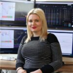 A Q&A with Options Trader Sarah Glass on International Women's Day on March 8