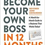 Podcast – Smoother Start-Up – Become Your Own Boss in 12 Months
