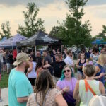 Event Marketing: Twin Cities Craft Breweries & Locals Mingle at Pride Beer Dabbler 2021